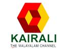 kairali tv frequency
