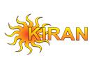 kiran tv frequency