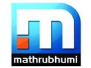mathrubhumi news frequency