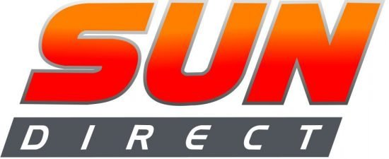 sun direct hd channel list