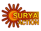 surya action frequency