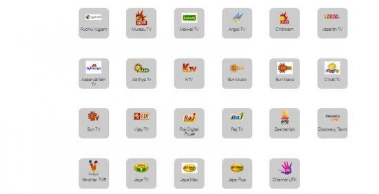 Anandham Pack of Zing Digital