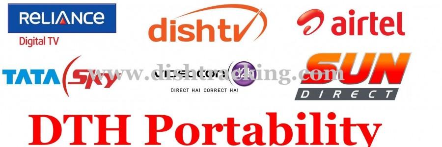 DTH Portability