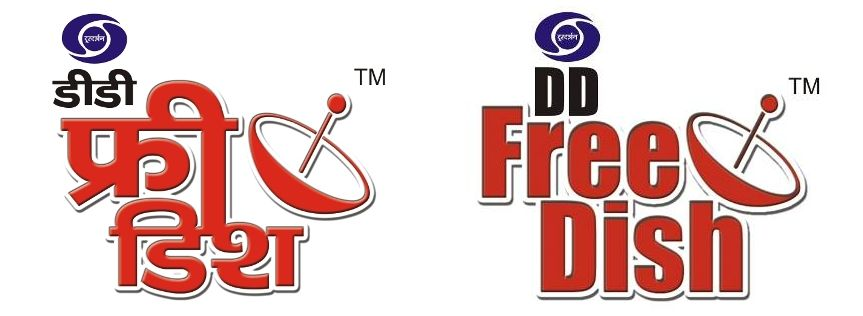 DD Free Dish DTH Transponders