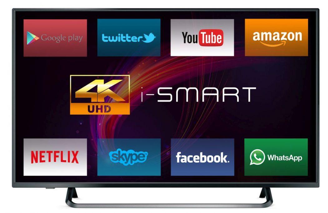 Noble Skiodo Smart TV 42KT424KSMN01 Review