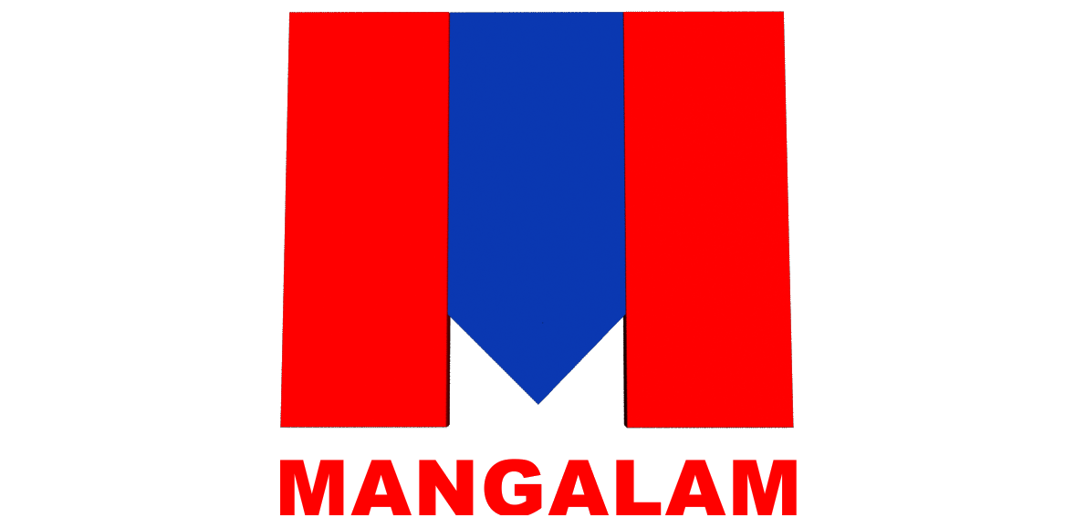 mangalam tv logo