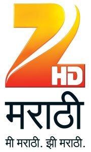 zee marathi hd channel logo