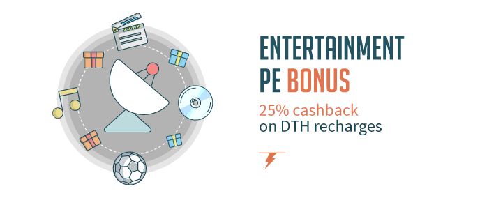Freecharge dth coupon code TV100