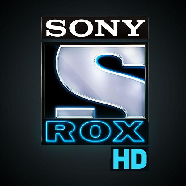 Sony ROX HD Channel Logo