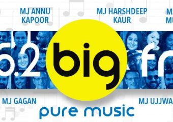 106.2 Big FM – ZEE Middle East Launches It's First FM Station in UAE