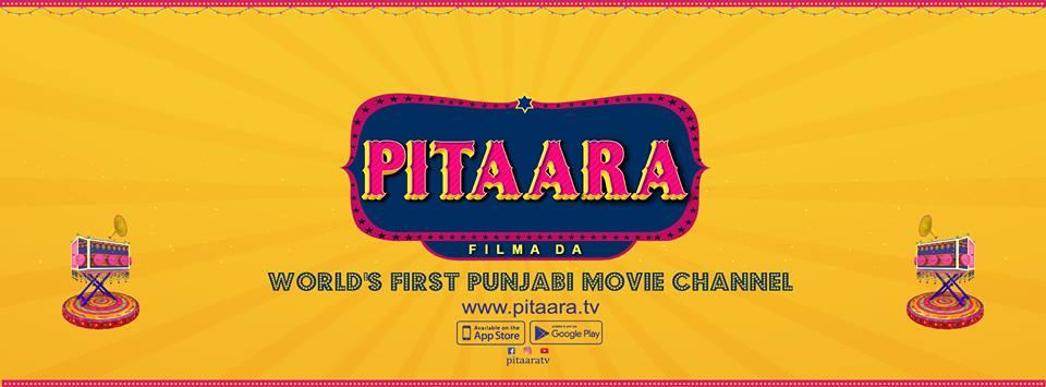 Pitaara TV - Punjabi Movie Channel Available On Satellite Insat 4A
