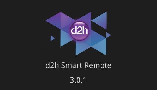 videocon d2h Smart Remote App