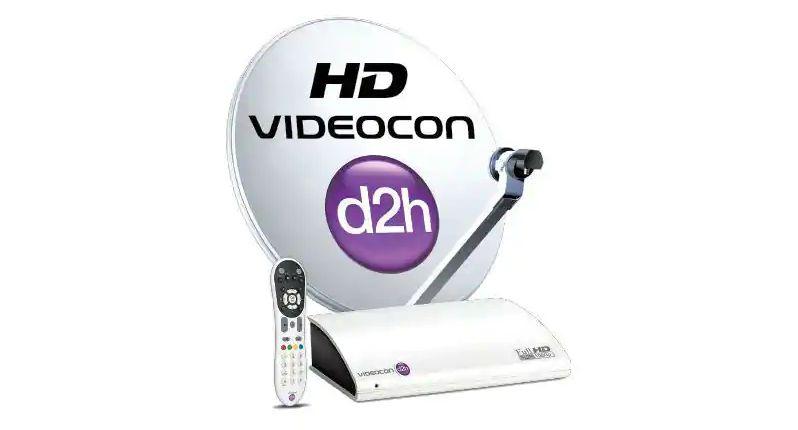 Alexa enable d2h