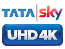 Tata Sky Channels From Insat 4A & G-Sat 10 at 83.0°East Satellite 128